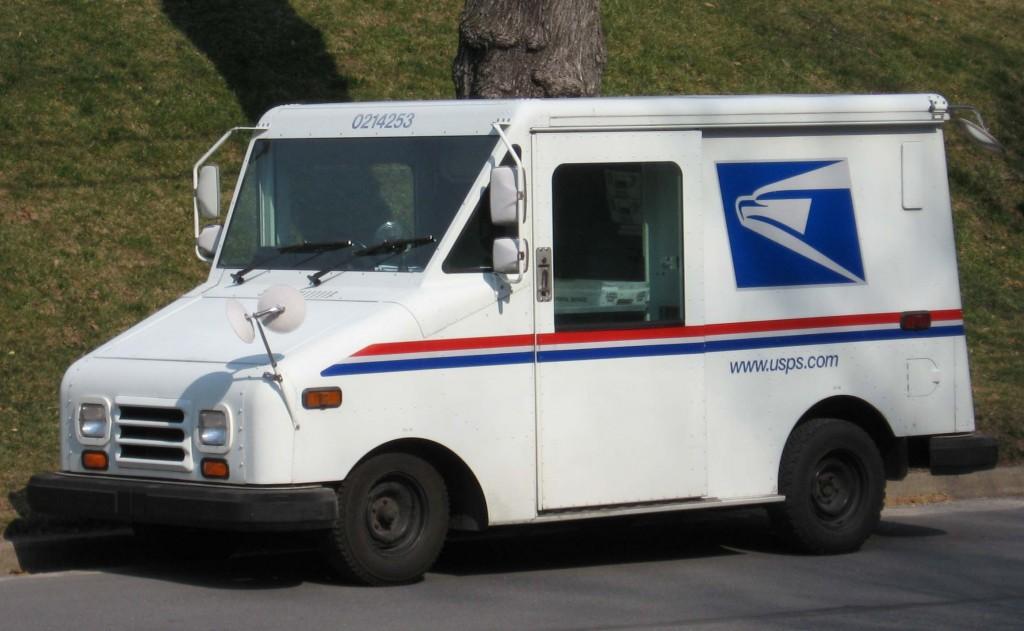 automated mailing black rhino union rh blackrhinounion com Grumman LLV Engine Grumman LLV Interior